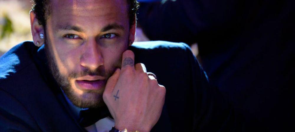 BREAKING NEWS | Decizie CRUNTA luata de PSG impotriva lui Neymar! Cum il pedepsesc pentru ca nu s-a prezentat la antrenamente