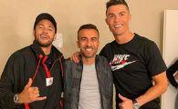 Asteptat de Barcelona, Neymar a fugit la Torino! Bomba: s-a intalnit cu Ronaldo, iar italienii vorbesc despre un atac distrugator al lui Juve