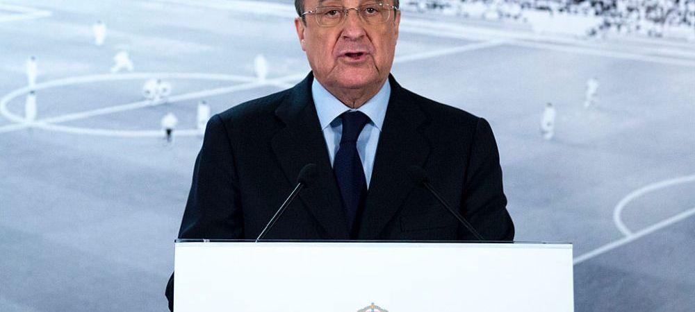 Doi jucatori pot pleca la pachet de la Real Madrid! Oferta de 60 de milioane de euro din Premier League