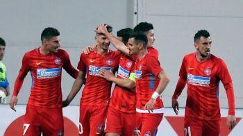 """Florin Tanase ii cere transferuri lui Becali: """"Avem lot subtire, ne mai trebuie jucatori!"""" Ce spune despre meciul cu Milsami si despre """"adevarata Steaua"""""""