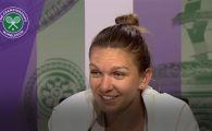 """WIMBLEDON 2019: Tiriac: """"Iarba e buna numai pentru vaci!"""" Ce replica i-a dat Simona Halep"""