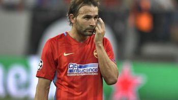 """O echipa de traditie din Liga a 2-a negociaza intens cu Teixiera! """"II dam numarul 10""""! Unde poate ajunge fostul jucator de la FCSB"""