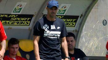 "FCSB - MILASAMI LA PROTV: Bogdan Andone trage semnalul de alarma: ""Nu va fi usor!"" Ce probleme are la debut"
