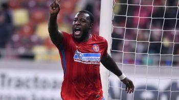 FCSB - MILSAMI LA PROTV: Patru jucatori sunt OUT! Motivul pentru care Andone i-a cerut transferuri lui Becali! Cand revine Gnohere