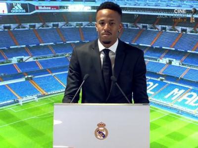 "OFICIAL: Real Madrid si-a prezentat ultima achizitie! Mutare de 50.000.000 euro: ""Am venit sa pun umarul la scrierea istoriei"""