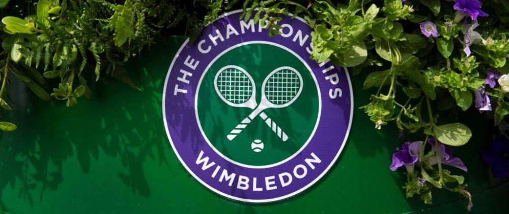 WIMBLEDON 2019   Programul zilei pe tabloul masculin! La ce ora joaca Roger Federer, Novak Djokovic si Rafael Nadal