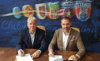 "Steaua si-a ales antrenorul. Un fost campion cu ""ros-albastrii"" va conduce echipa in noul sezon"