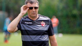 DINAMO - CHINDIA 2-2: Neagoe a mai dat afara un jucator adus de Rednic! Cum s-a transformat echipa in vara