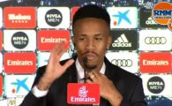 Jucatorul pe care Real a platit 50 de milioane de euro, la un pas sa lesine la conferinta de prezentare! I s-a facut rau si a iesit din sala   VIDEO