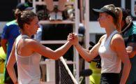 SIMONA HALEP - ELINA SVITOLINA WIMBLEDON | Organizatorii au anuntat ora de start a semifinalei de joi! Simona poate ajunge in premiera in finala de la Londra
