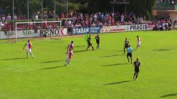 Stanciu, GOL SUPERB la debutul pentru Slavia Praga! Baluta a furat prim-planul: gol si penalty ratat intr-un meci castigat cu 6-0