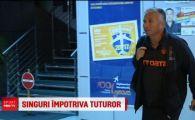 "Rivalii de la FCSB, ironii la adresa CFR-ului: ""Au luat titlul cum l-au luat si au crezut ca le merge si in Europa!"""