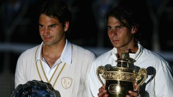 WIMBLEDON 2019   Federer - Nadal, al 40-lea meci direct, in semifinale la Wimbledon! Au trecut 11 ani de la ultima intalnire pe iarba a celor doi!