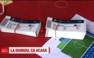 FCSB - Milsami, joi, 21:30, PRO TV | Suporterii din Giurgiu, promisiune pentru cei de la FCSB inaintea meciului cu Milsami! Aici biletele sunt scumpe doar cand joaca Astra cu rivalele din Bucuresti