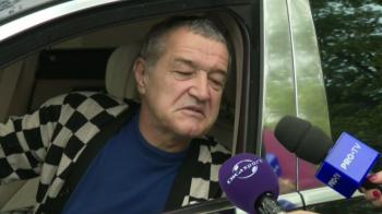 """BREAKING NEWS: Becali, negocieri de ultima ora pentru un SUPER EROU din nationala U21: """"Il aduc pe el si pe toata familia lui, gata cu munca"""""""