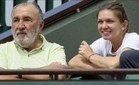 """""""Ai de mine, asta mi-a zis si Darren Cahill!"""" Tiriac dezvaluie ce a schimbat Simona Halep in jocul ei la Wimbledon"""