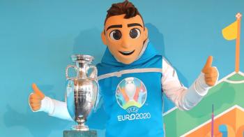 BILETE EURO 2020: peste 14 milioane de cereri de tichete, un nou record stabilit de UEFA