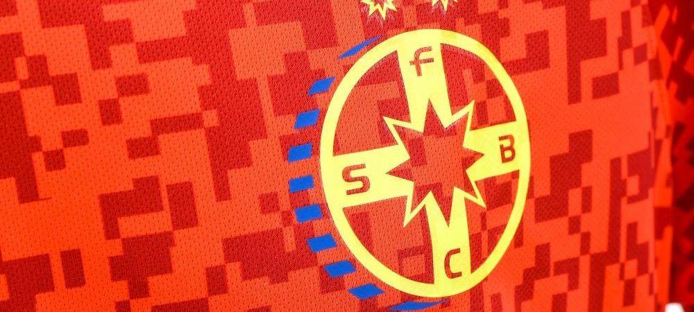 OFICIAL: INAPOI LA ARMATA! ASTEA sunt noile echipamente ale FCSB! Cum arata