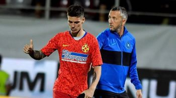 "FCSB isi modifica echipamentul dupa primul meci! MM Stoica: ""La meciul de duminica o sa arate impecabil"" FOTO"