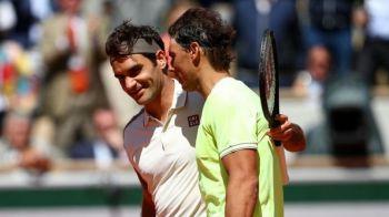 Wimbledon 2019   Nadal-Federer, Live ora 17:00   Semifinala de vis! Federer tinteste al 21-lea trofeu de Grand Slam
