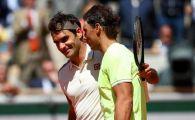 Wimbledon 2019 | Nadal-Federer, Live ora 17:00 | Semifinala de vis! Federer tinteste al 21-lea trofeu de Grand Slam