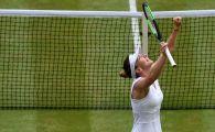 """""""Am o oftica pe Serena! Imi doresc mai mult sa o bata pe ea decat sa castige Wimbledon!"""" Becali abia asteapta finala Simonei Halep"""