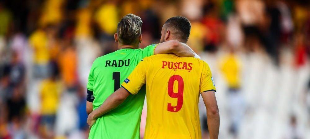 """De ce nu s-a transferat inca niciun fotbalist din nationala U21? """"Pentru ca am inceput cu romanismele"""" Gabriel Chirea despre ce s-a intamplat cu pustii de la U21 dupa Euro"""