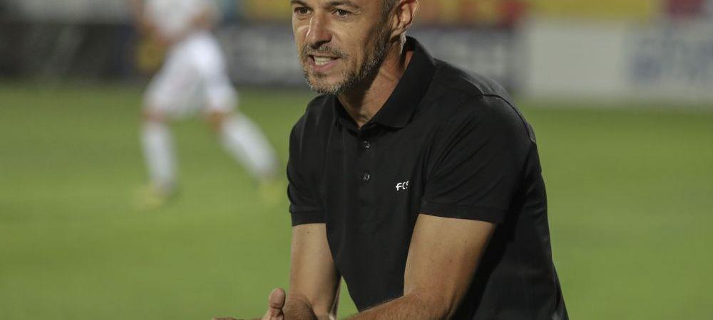 LIGA 1   Cine e favorita sa castige noul sezon! Cotele pentru FCSB, CFR, Craiova sau Dinamo. Bogdan Andone, favorit sa fie primul antrenor demis!