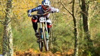 Un ciclist roman este lider in clasamentul World Cup U23 la mountain bike