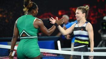 """SIMONA HALEP - SERENA WILLIAMS IN FINALA WIMBLEDON   """"Treaba e simpla!"""" Ion Tiriac a invatat-o pe Simona Halep cum sa o bata pe Serena"""