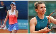 "SIMONA HALEP - SERENA WILLIAMS IN FINALA WIMBLEDON | Miki Buzarnescu, singura care i-a luat set Simonei la Wimbledon: ""Sper sa ramana asa! Trebuie sa fie puternica"""