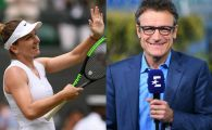 "SIMONA HALEP - SERENA WILLIAMS IN FINALA WIMBLEDON | Cum crede Mats Wilander ca o poate invinge Simona Halep pe Serena Williams: ""E nevoie sa faca asta"""