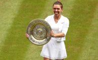 HALEP - WILLIAMS 6-2, 6-2 | COLOSAL! Cel mai mare premiu din cariera: Simona Halep urca pe locul 5 in clasamentul all-time! Cati bani a strans pana acum din tenis