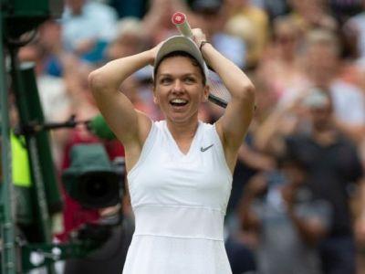 Simona si-a ales partenerul de dans: mesaj pentru Federer dupa finala magica de la Wimbledon! 16:00 Federer - Djokovici