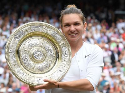 """Simona Halep, fenomen social. Cum reactioneaza Romania?"" Florin Caramavrov, dupa victoria magnifica a Simonei la Wimbledon"