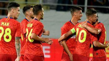 FCSB - Hermannstadt 4-3 | FCSB a facut SHOW in primul meci din campionat! Probleme serioase in aparare: echipa lui Andone a primit 3 goluri