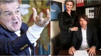 Gigi Becali a ramas INTERZIS cand a vazut imaginile cu Anamaria Prodan lovindu-l pe Alexa. Cum a reactionat patronul FCSB si ce a spus Mitica Dragomir