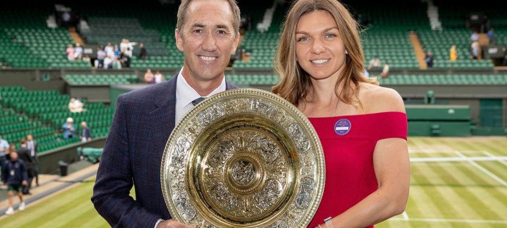 WIMBLEDON 2019 | Simona Halep, sedinta foto spectaculoasa dupa ce a castigat Wimbledon | GALERIE FOTO
