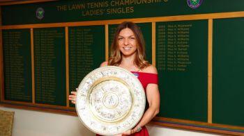 """Cati bani ii iau englezii Simonei Halep din premiul de 2.600.000$ de la Wimbledon! Reactiile internautilor: """"Asta e jaf!"""""""