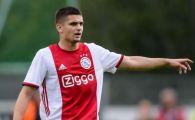 Razvan Marin, primul meci in tricoul lui Ajax! Sarcina clara data de Ten Hag mijlocasului roman | VIDEO