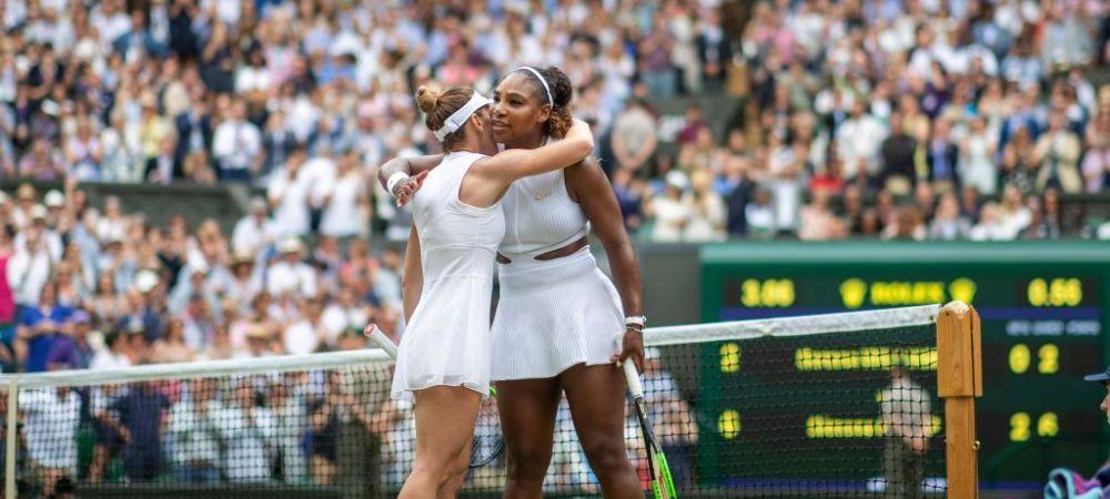 Simona Halep si Serena Williams au doua lucuri in comun! Cele doua recorduri pe care le-au realizat amandoua in circuitul WTA
