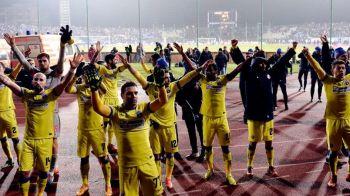 A fost adus de Becali sa fie noul SANMARTEAN la FCSB, acum e la Steaua Armatei! Cadere INCREDIBILA: ce jucator se antreneaza in Ghencea