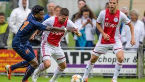 "Razvan Marin, laudat de Ajax dupa debutul excelent! Ce i-a impresionat pe olandezi: ""Si-a asumat imediat asta"""