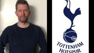 """Acest suedez traieste drama vietii: autoritatile i-au refuzat cererea de a-si schimba numele in """"Tottenham"""" :)"""