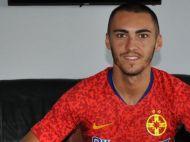 """OFICIAL! Moutinho a semnat cu FCSB! """"Am venit la cel mai mare club din Romania"""""""