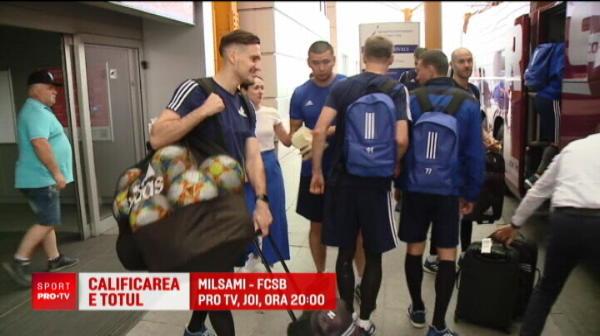 """Arbitru roman la CFR Cluj - Astana, mansa a doua a turului 1 preliminar UCL! Dan Petrescu: """"Dupa ploaie si furtuna trebuie sa vina si vremea buna"""""""