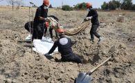 Descoperire MACABRA in fosta capitala a ISIS. Cate mii de oameni au ucis jihadistii