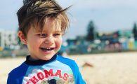 Marturiile bizare ale unui copil de 4 ani. Cum DEMONSTREAZA ca este reincarnarea Printesei Diana