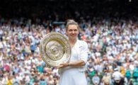 """Simona Halep, """"domnisoara prietenoasa"""" care i-a cucerit pe toti! Francezii au facut portretul campioanei de la Wimbledon: """"Vor fi putine mai populare decat ea"""""""