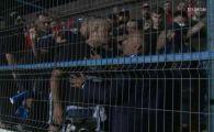 """""""Cu niste nebuni d-astia e normal sa-ti fie frica! Huliganii trebuie interzisi cu ZECILE! Vand clubul, sa-mi faca oferta!"""" Reactia lui Negoita dupa incidentele de la Viitorul - Dinamo"""
